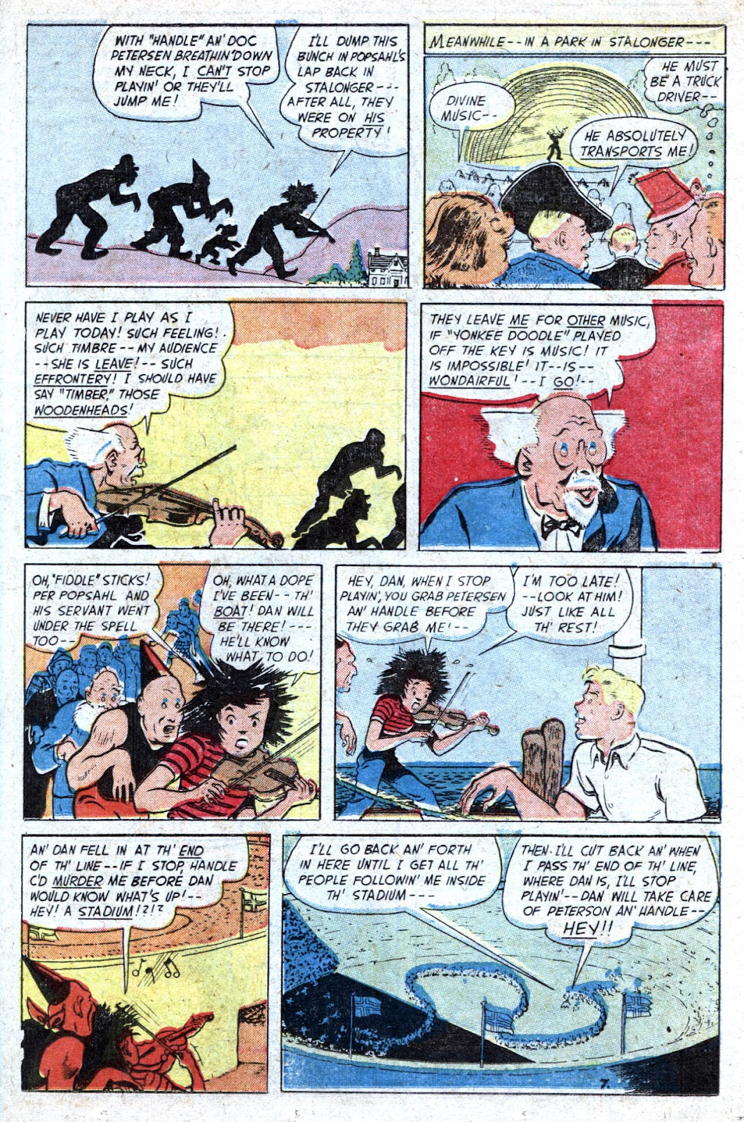 Read online Famous Funnies comic -  Issue #193 - 17