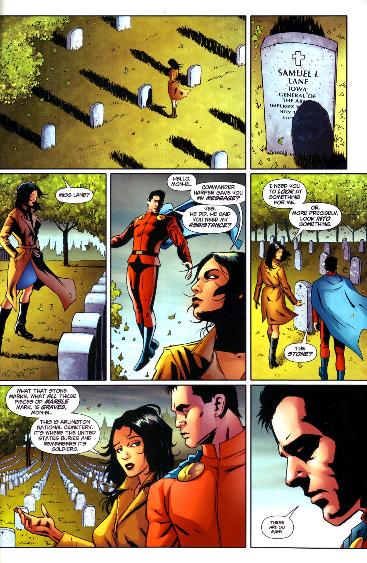Action Comics (1938) 879 Page 13
