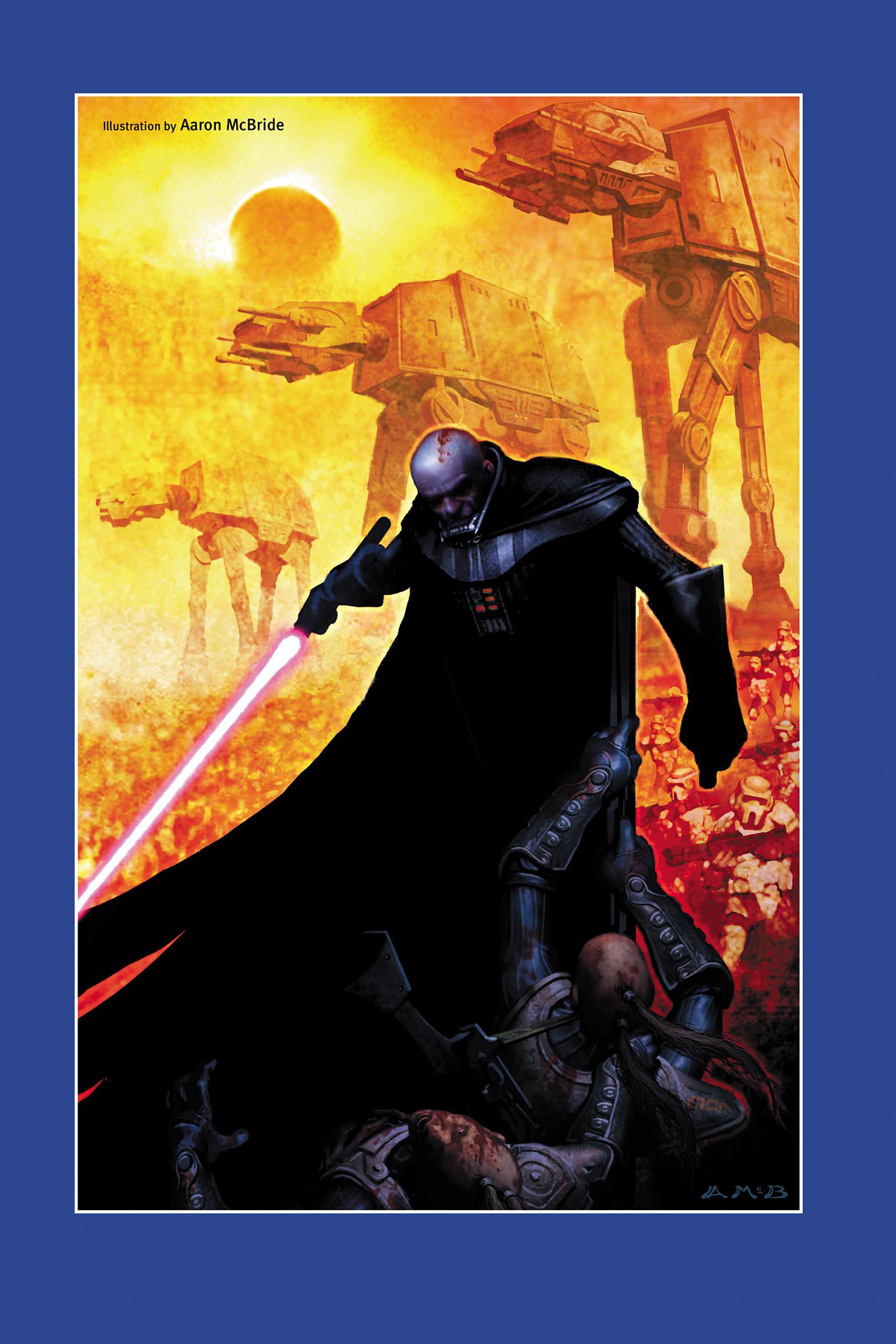 Read online Star Wars Omnibus comic -  Issue # Vol. 30 - 5