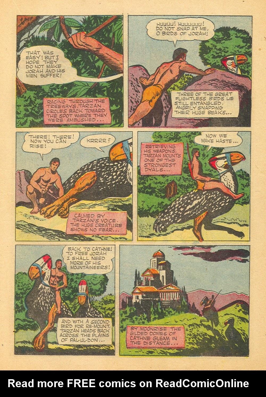 Tarzan (1948) issue 60 - Page 15