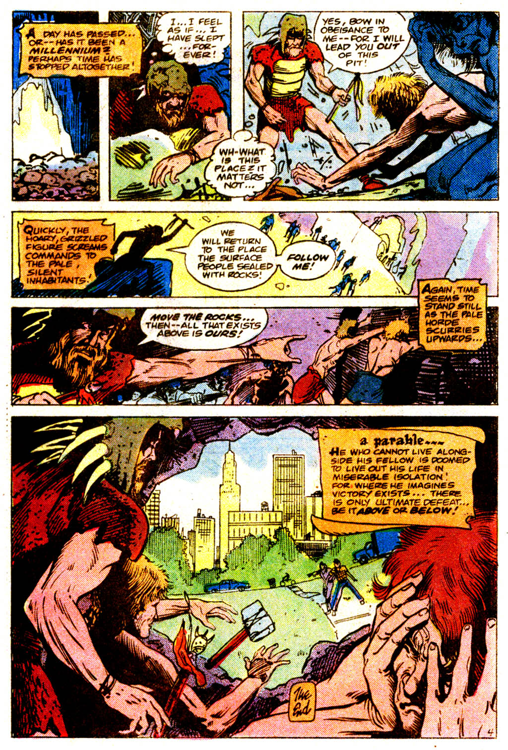 Sgt. Rock issue 366 - Page 26