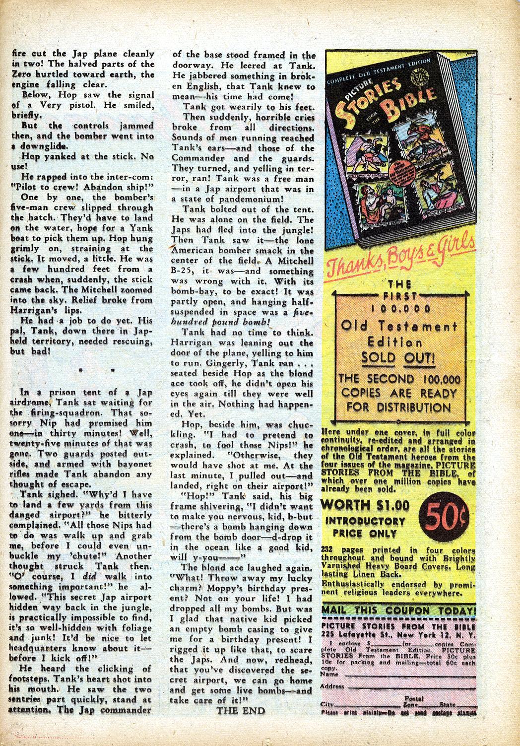 Read online Wonder Woman (1942) comic -  Issue #10 - 38