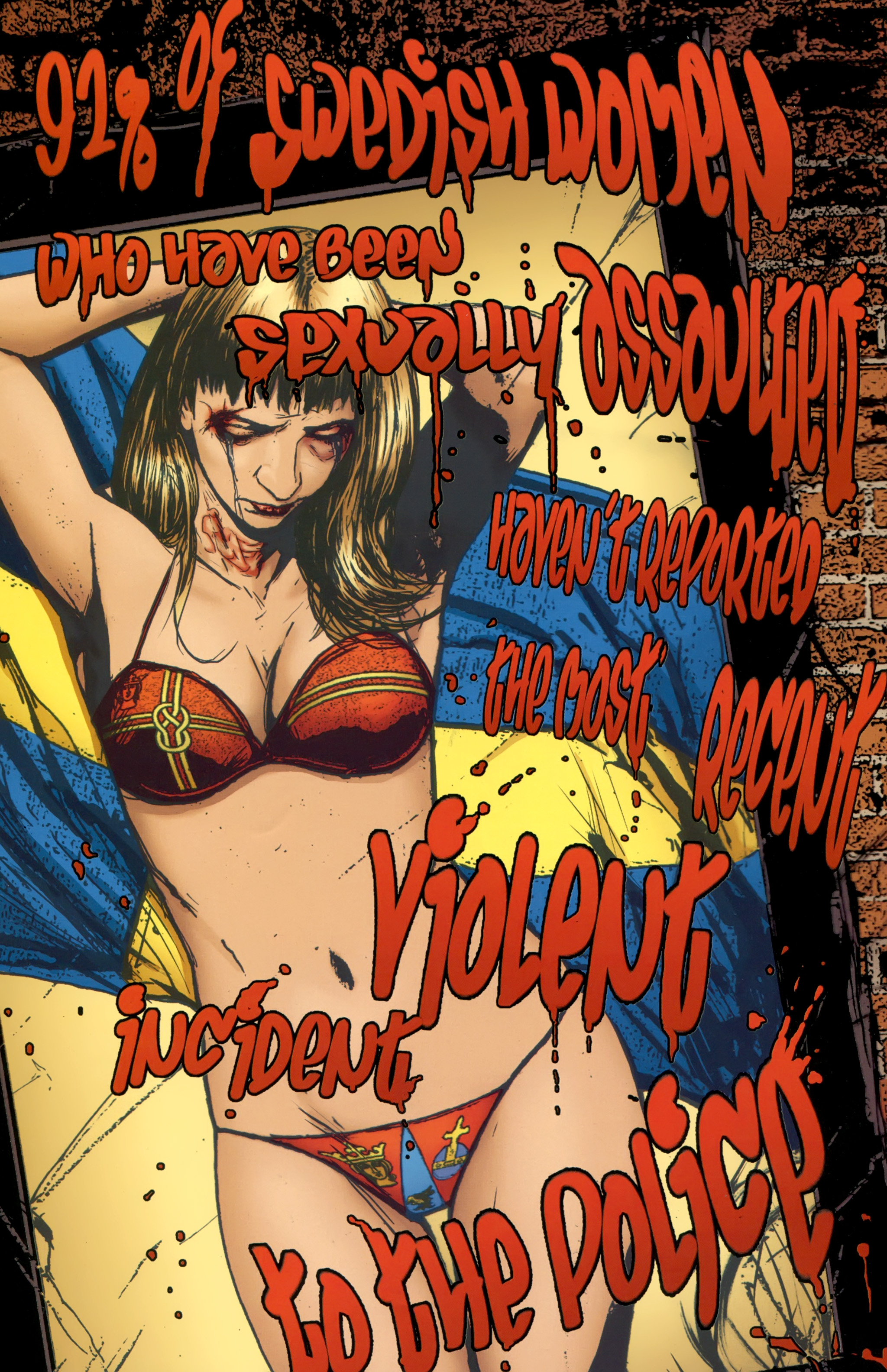 Read online The Girl With the Dragon Tattoo comic -  Issue # TPB 2 - 86