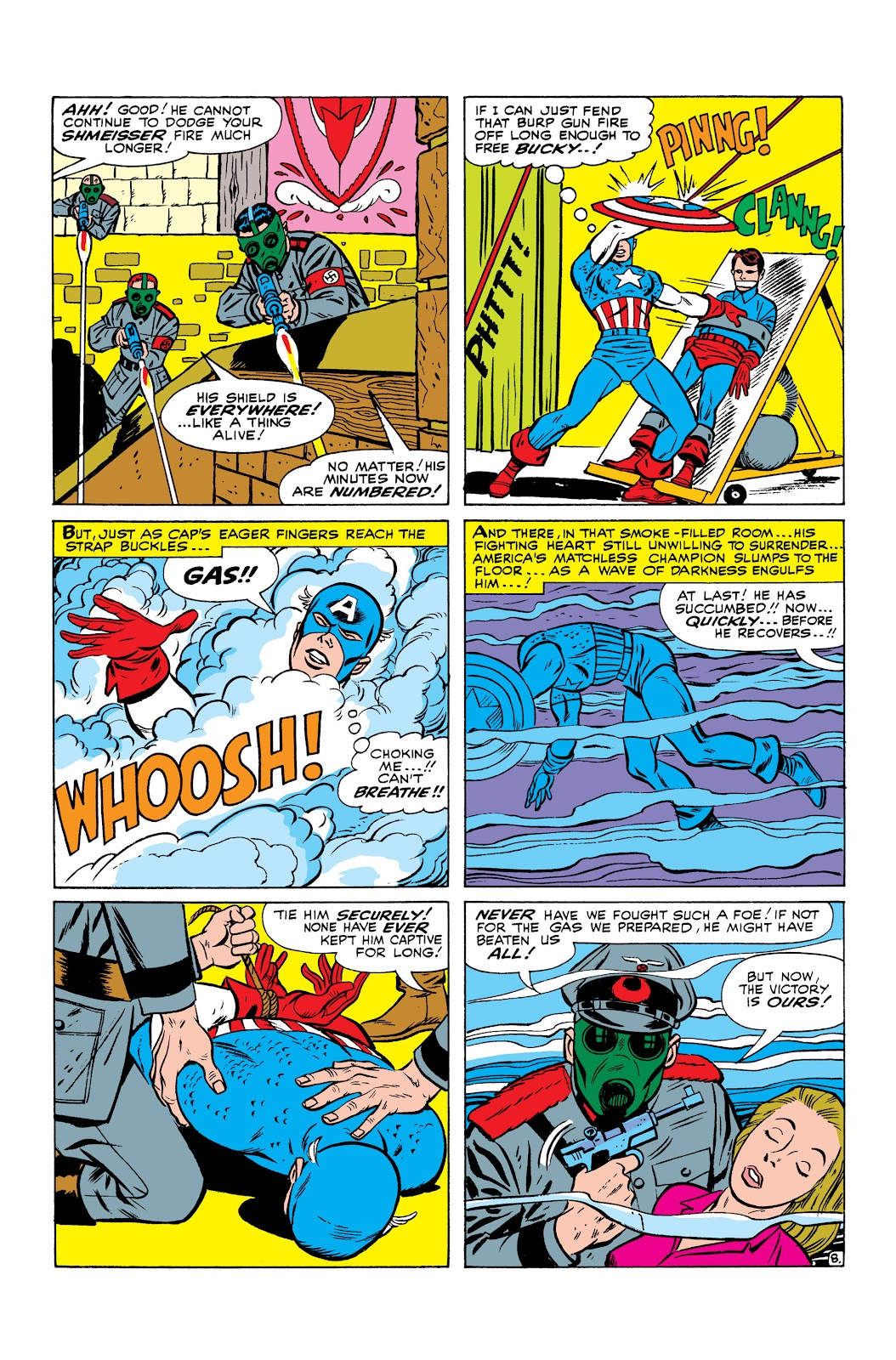 Tales of Suspense (1959) issue 70 - Page 21