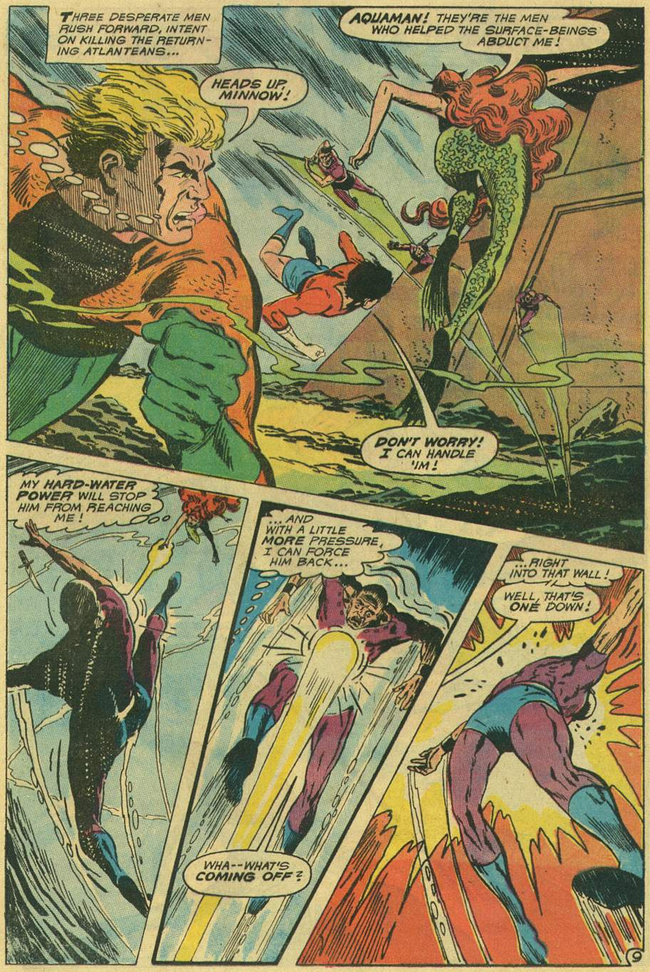 Read online Aquaman (1962) comic -  Issue #48 - 13