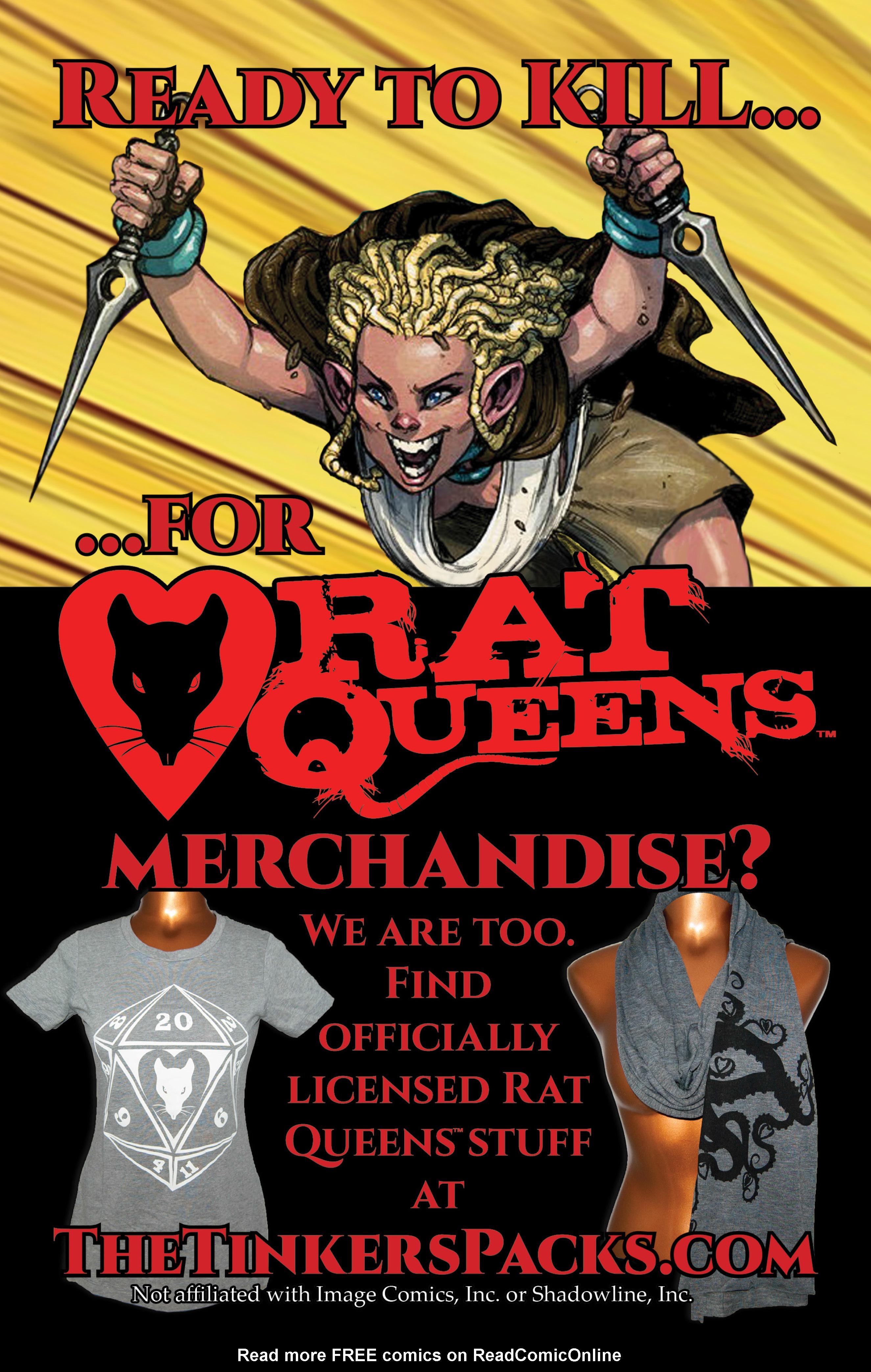 Read online Rat Queens (2017) comic -  Issue #3 - 22