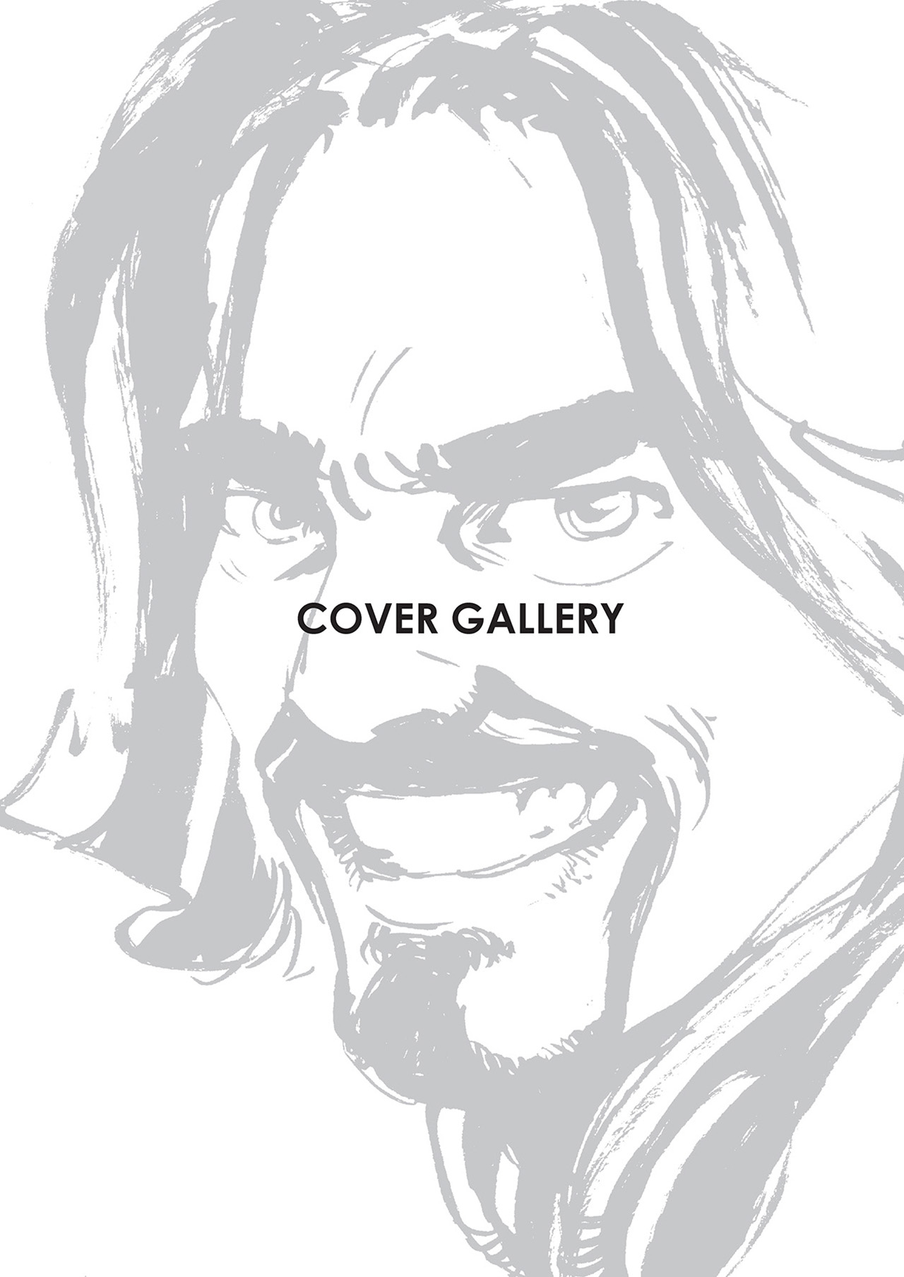 Read online Nikolai Dante comic -  Issue # TPB 3 - 132