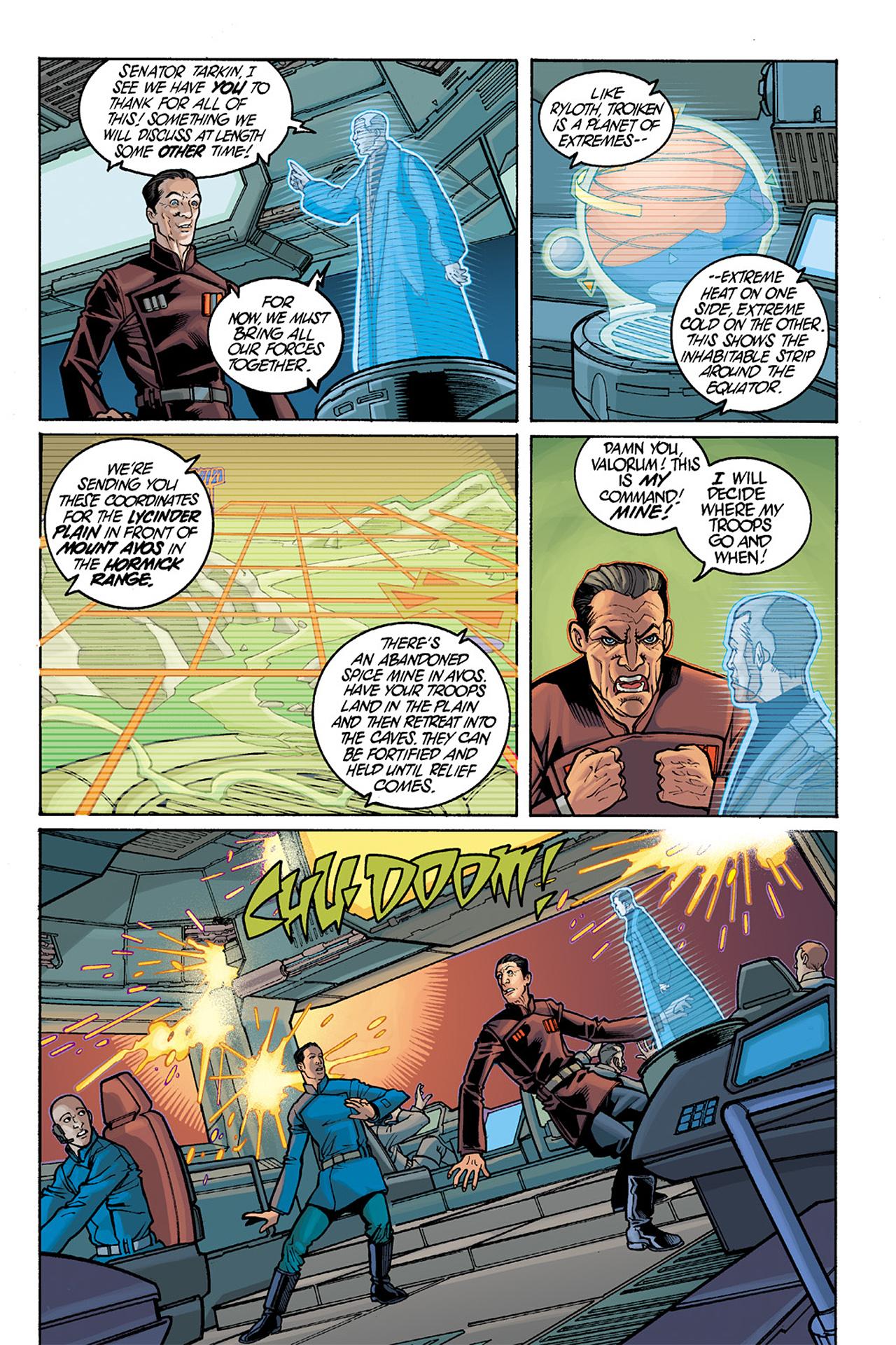 Read online Star Wars Omnibus comic -  Issue # Vol. 15.5 - 26