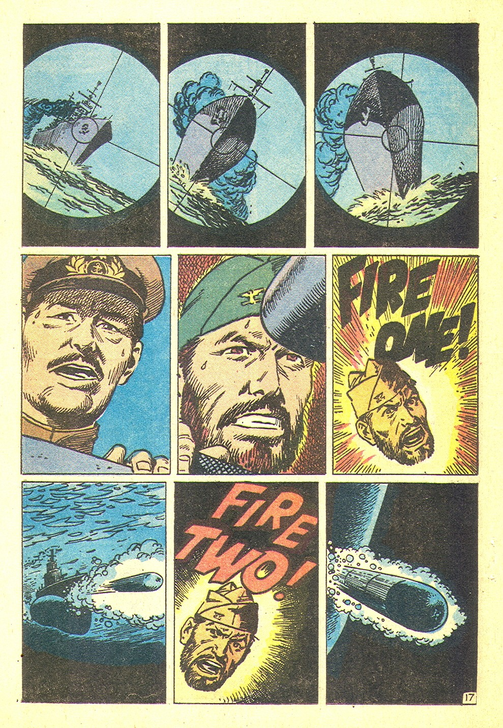 Captain Savage and his Leatherneck Raiders issue 19 - Page 24