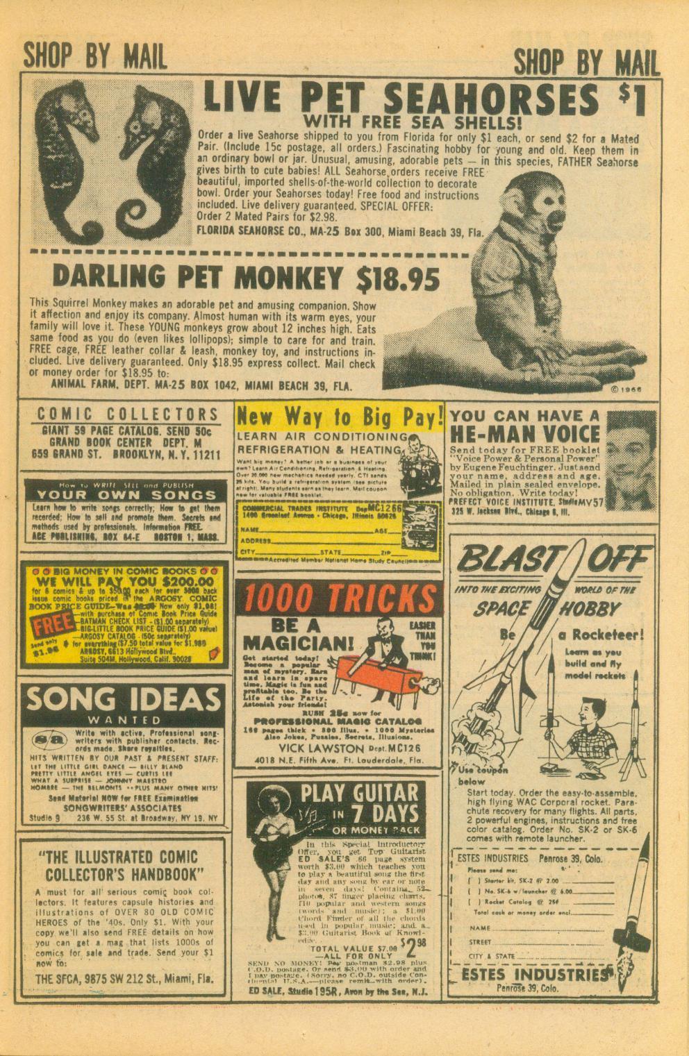 Read online Two-Gun Kid comic -  Issue #85 - 24