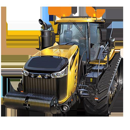 Farming Simulator 18 v1.4.0.5 + MOD