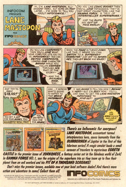 Read online Sergio Aragonés Groo the Wanderer comic -  Issue #41 - 5