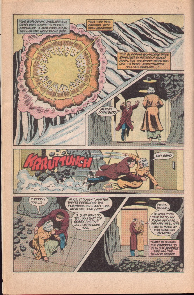 Action Comics (1938) 583 Page 12