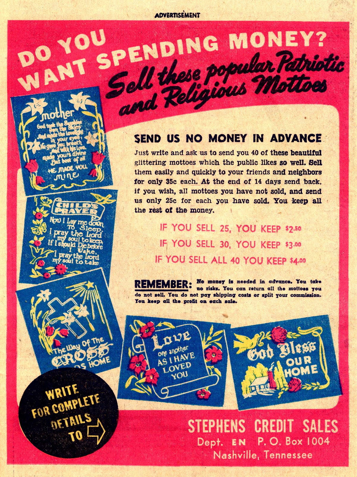 Read online Adventure Comics (1938) comic -  Issue #265 - 33