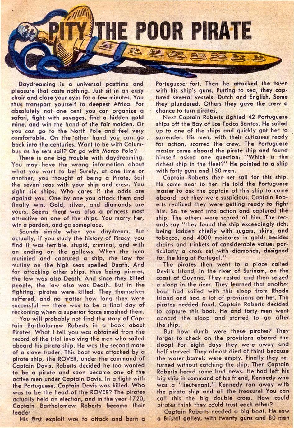 Read online Fightin' Navy comic -  Issue #79 - 18