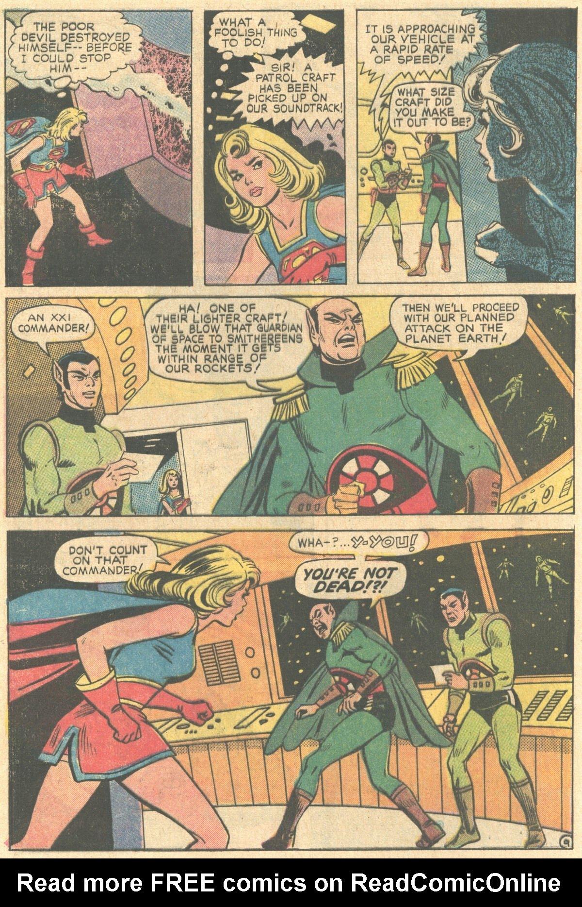 Read online Adventure Comics (1938) comic -  Issue #415 - 12