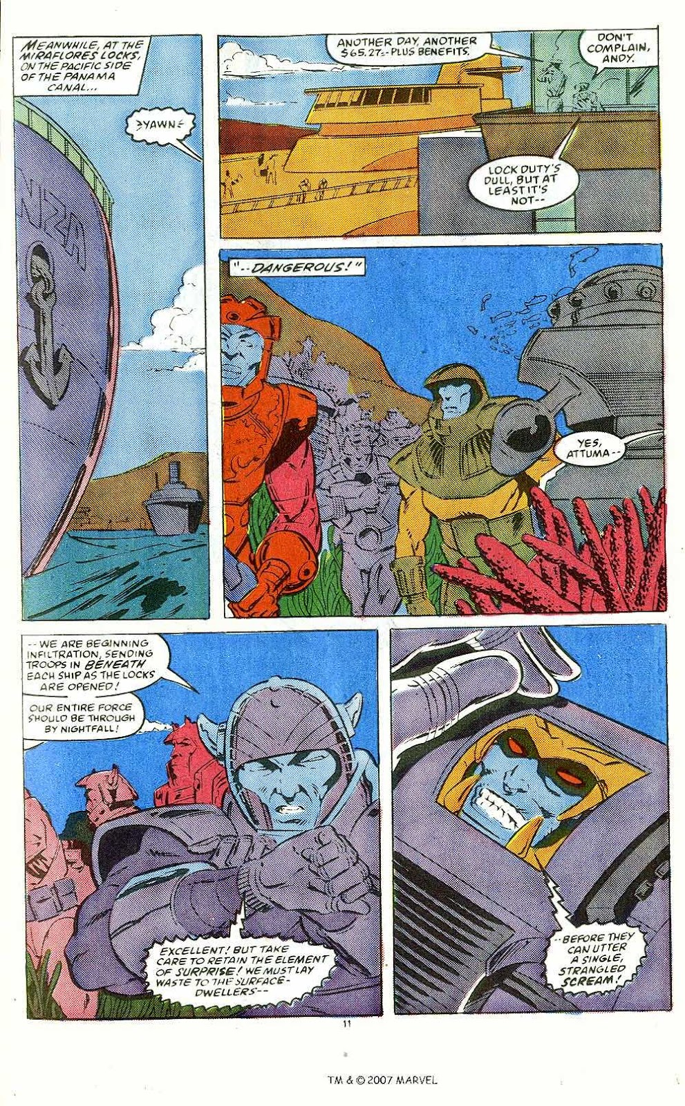 Iron Man Annual issue 10 - Page 13