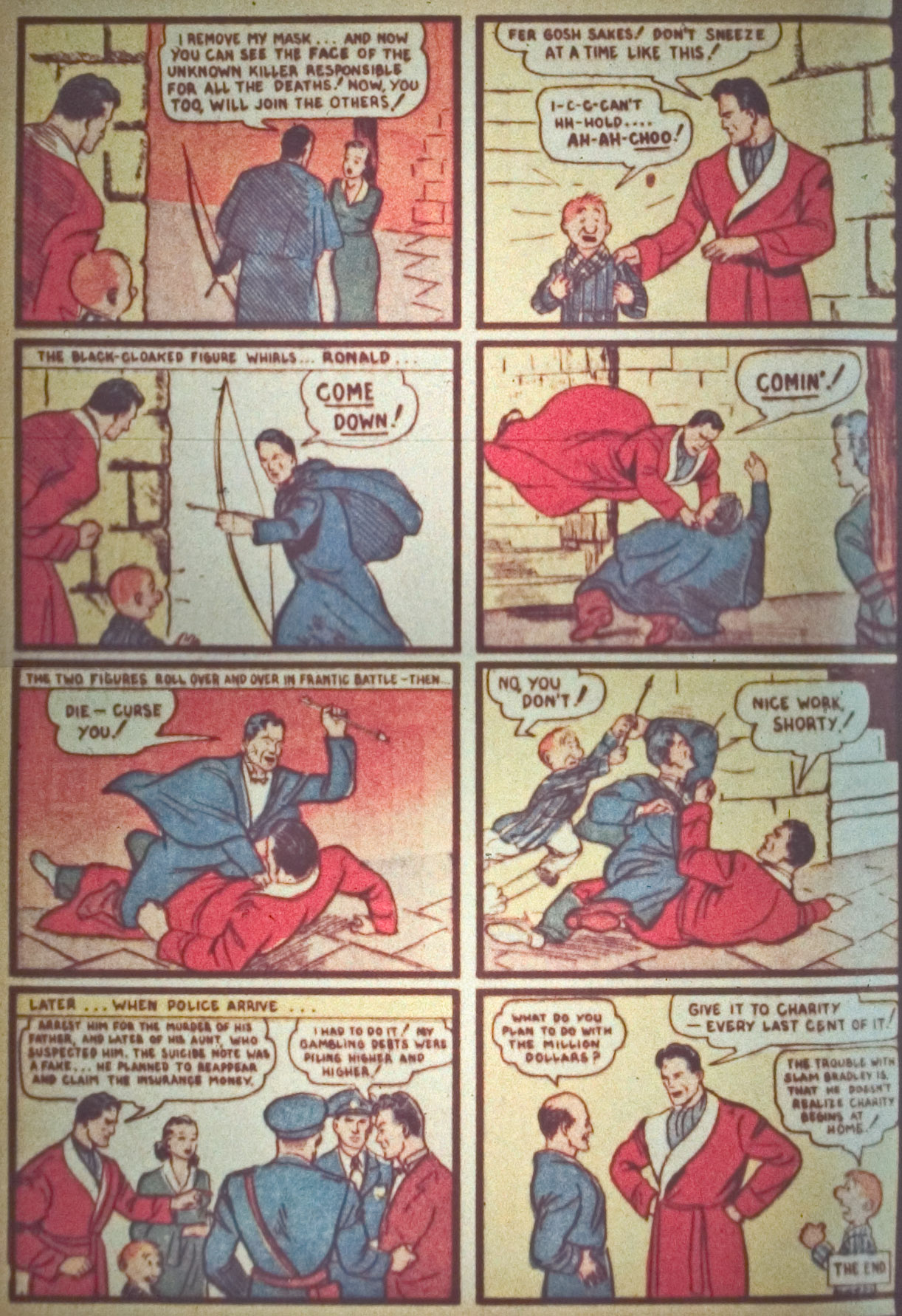 Detective Comics (1937) 28 Page 65