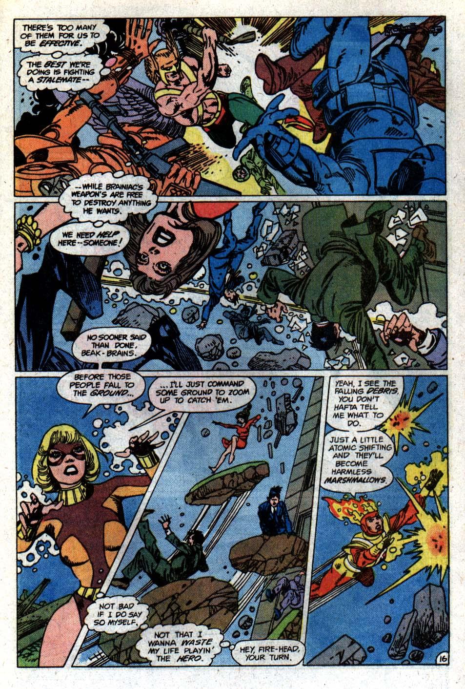 Action Comics (1938) 546 Page 16