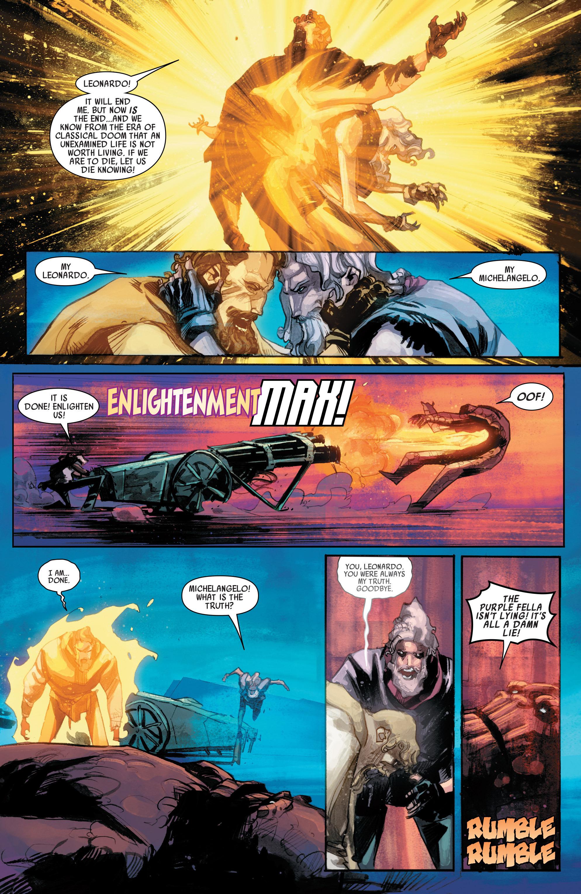 Read online Siege (2015) comic -  Issue #4 - 13