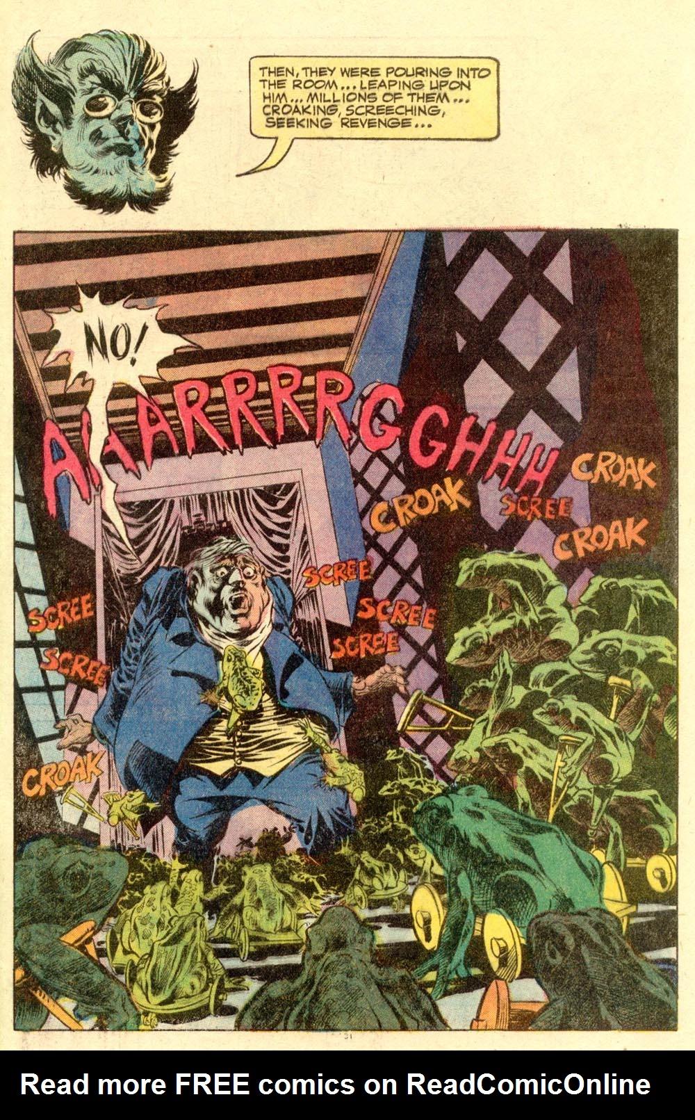 Read online Plop! comic -  Issue #1 - 33