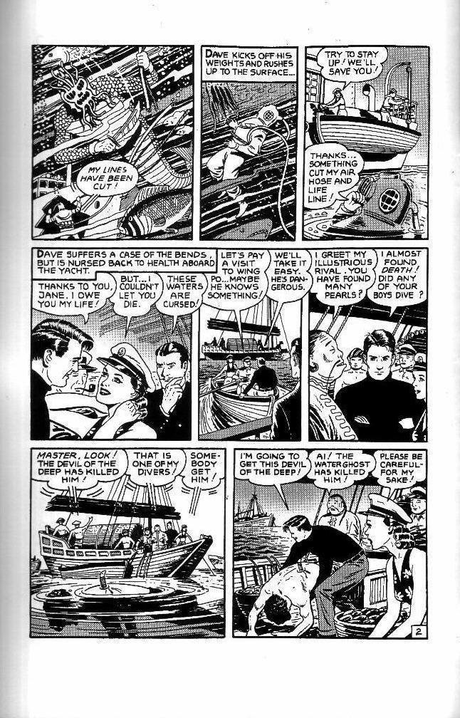 Read online Men of Mystery Comics comic -  Issue #44 - 24