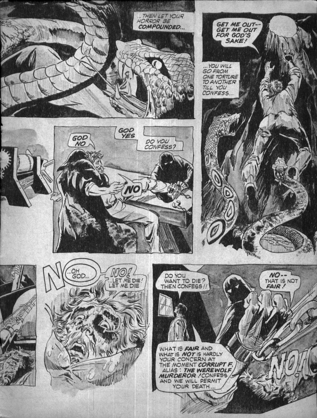 Psycho issue 10 - Page 8