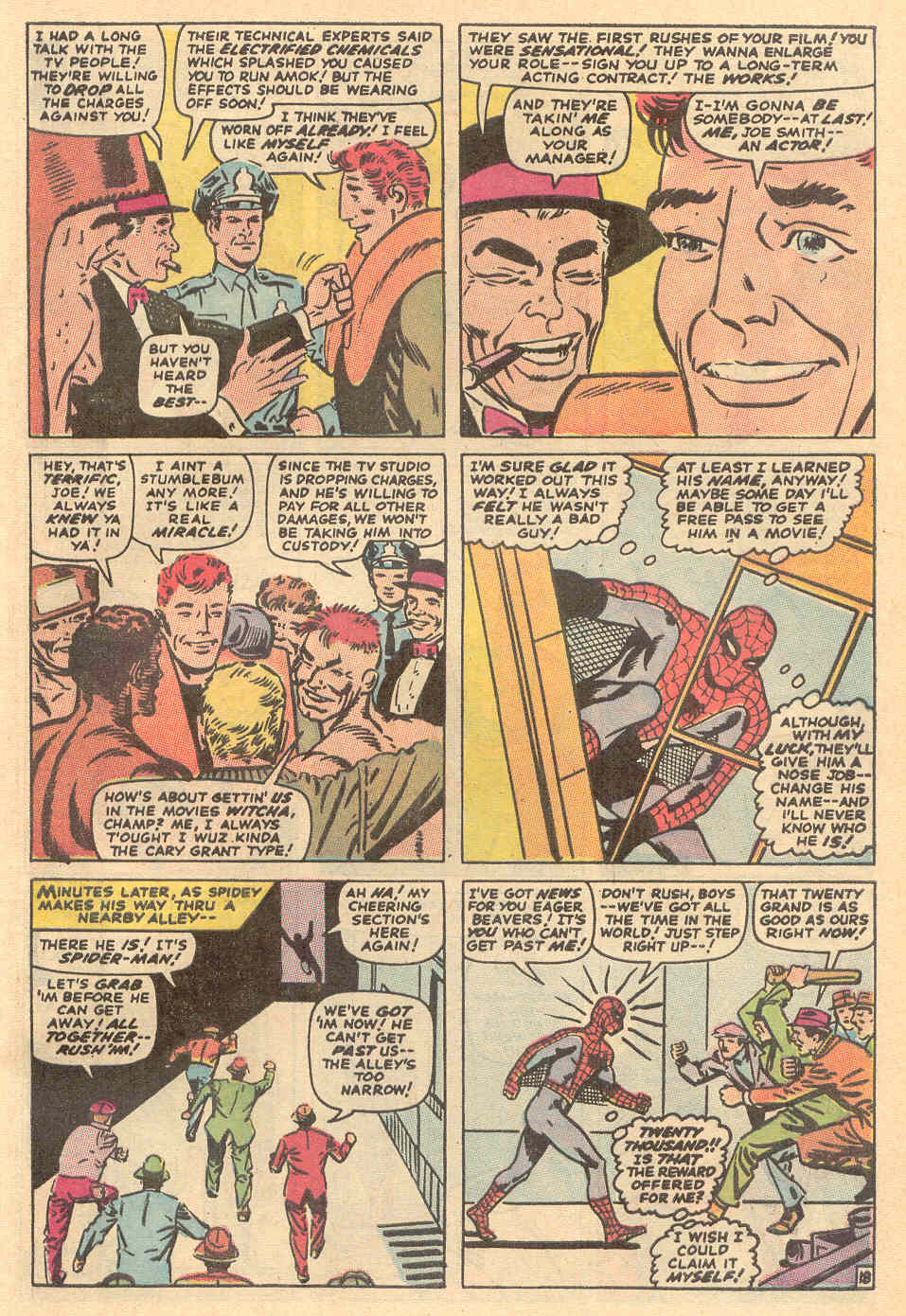 The Amazing Spider-Man (1963) _Annual_7 Page 48