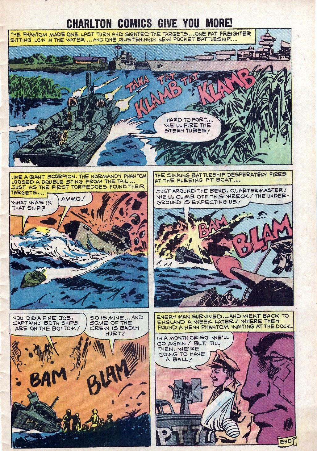 Read online Fightin' Navy comic -  Issue #94 - 33