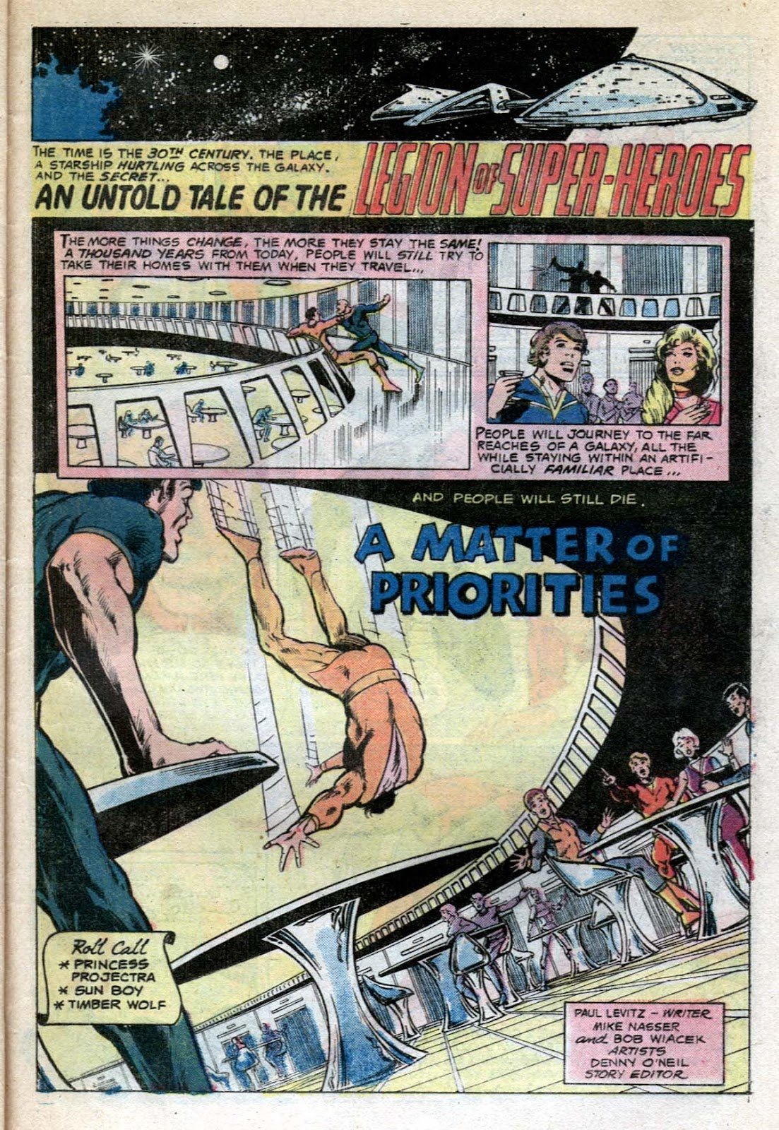 Superboy (1949) issue 225 - Page 14