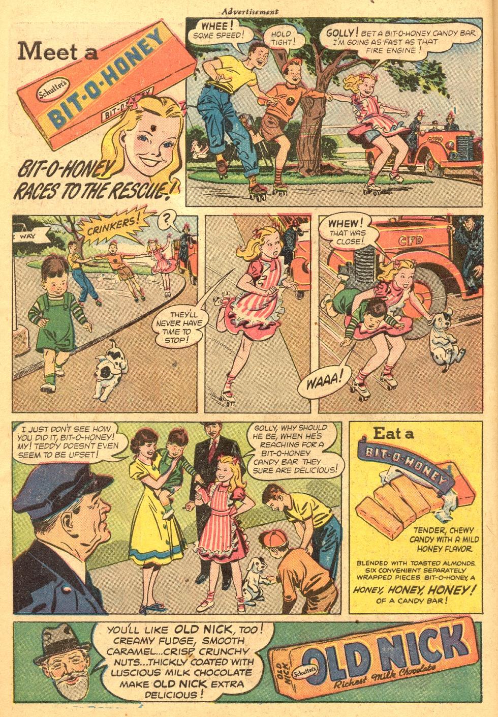 Read online Adventure Comics (1938) comic -  Issue #133 - 14