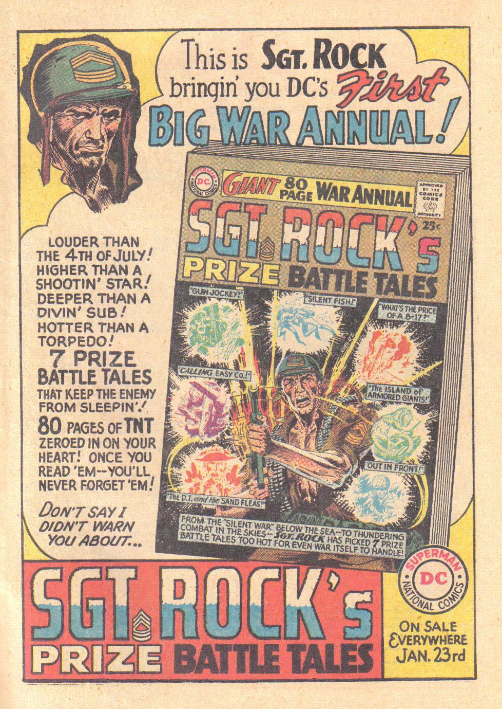 Read online Sea Devils comic -  Issue #16 - 15