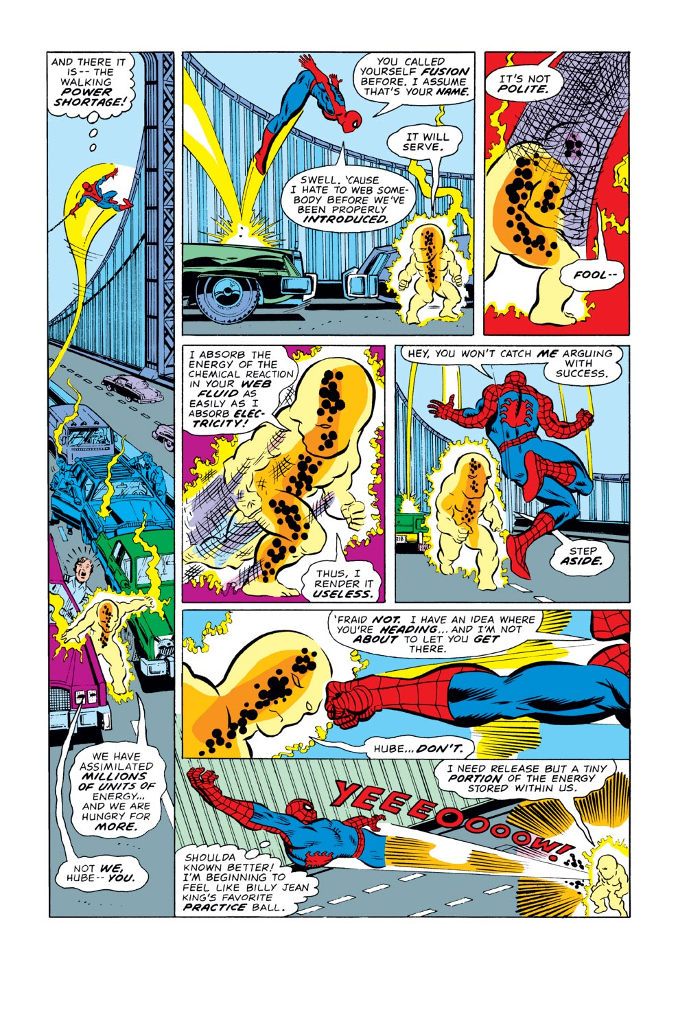The Amazing Spider-Man (1963) 208 Page 14