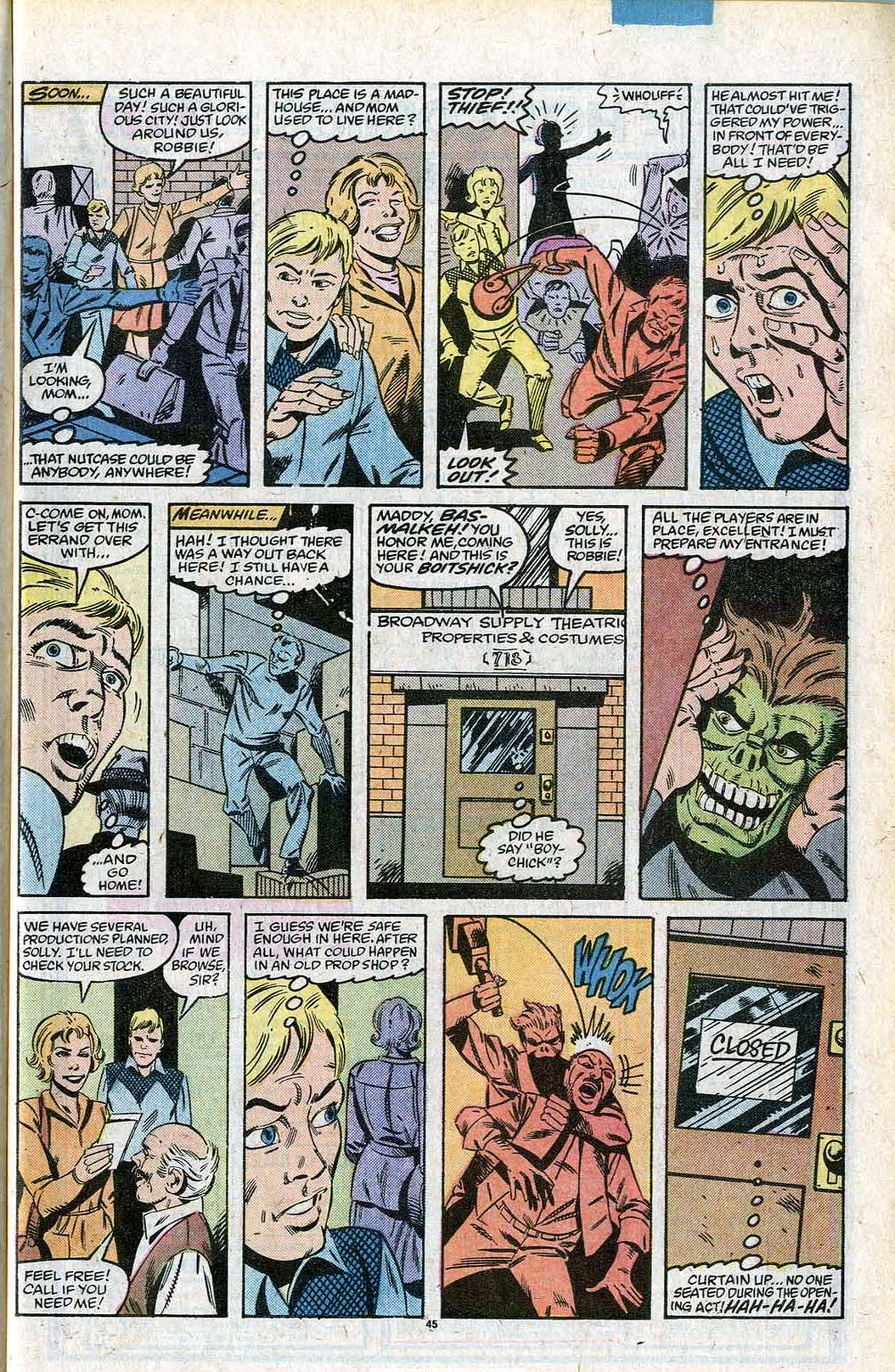 The Amazing Spider-Man (1963) _Annual_22 Page 46