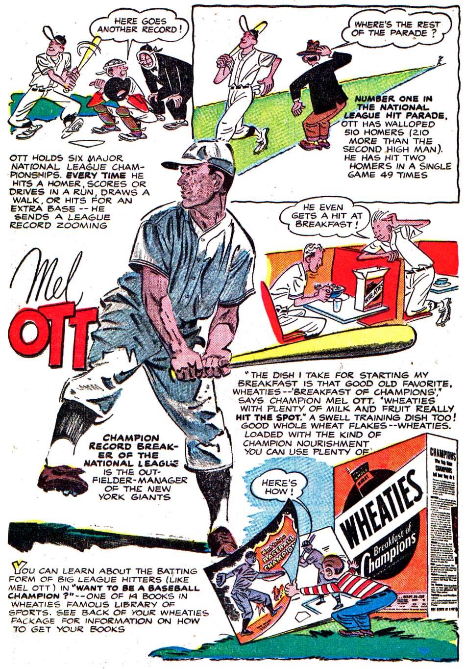 Read online Sensation (Mystery) Comics comic -  Issue #54 - 17
