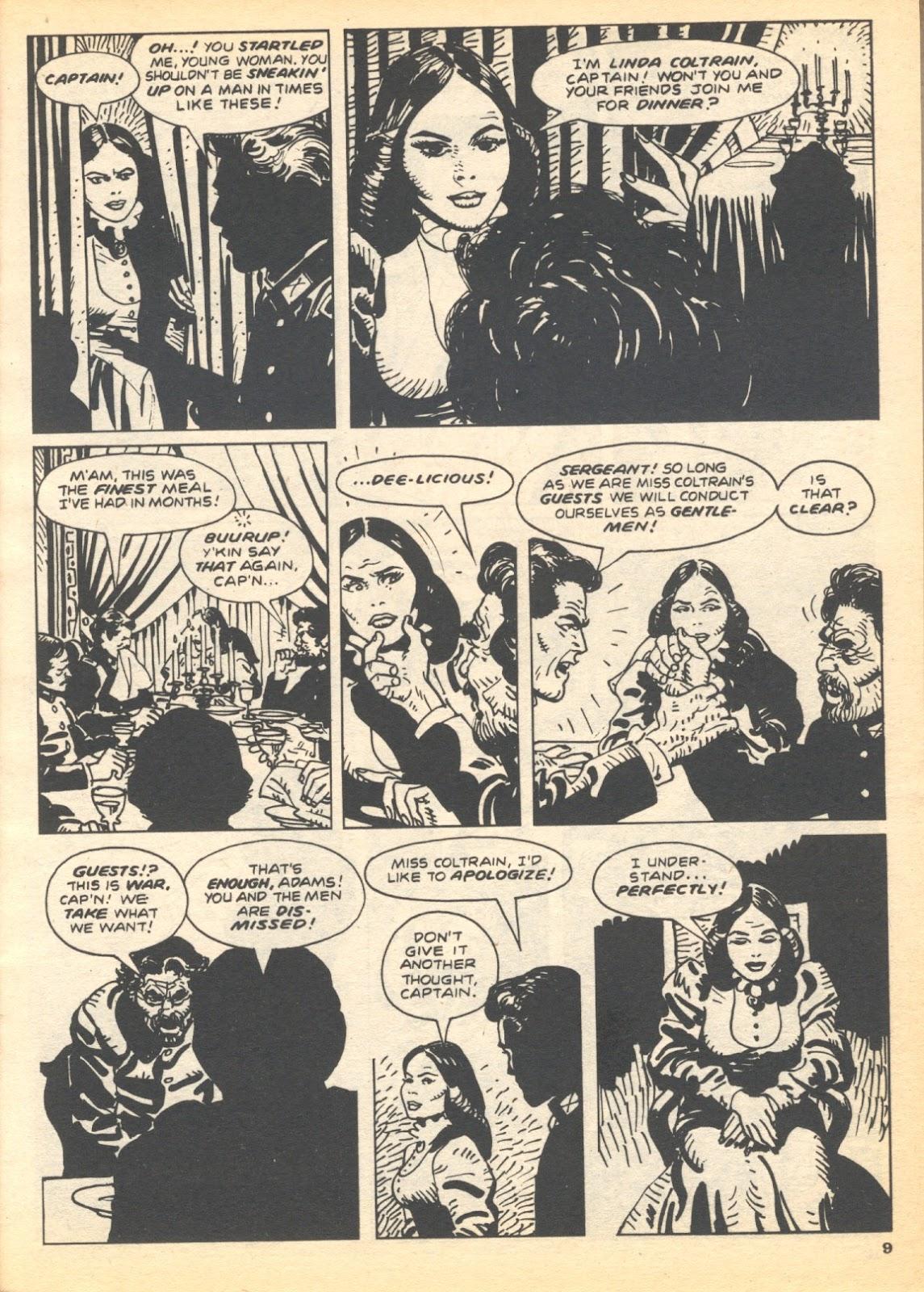 Creepy (1964) Issue #122 #122 - English 9