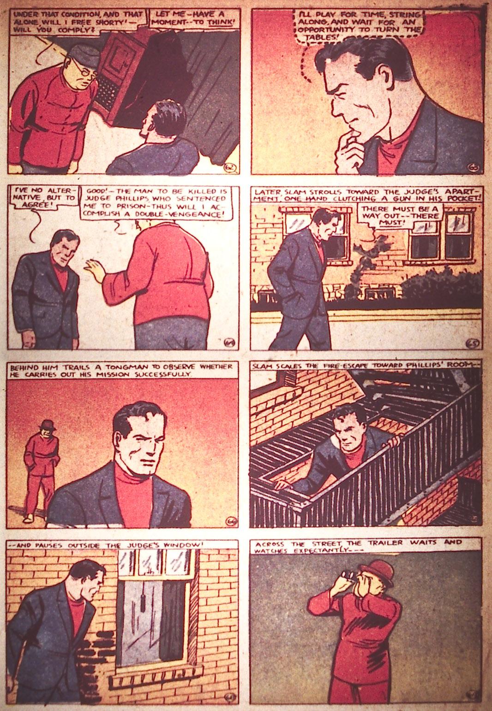 Detective Comics (1937) 22 Page 10