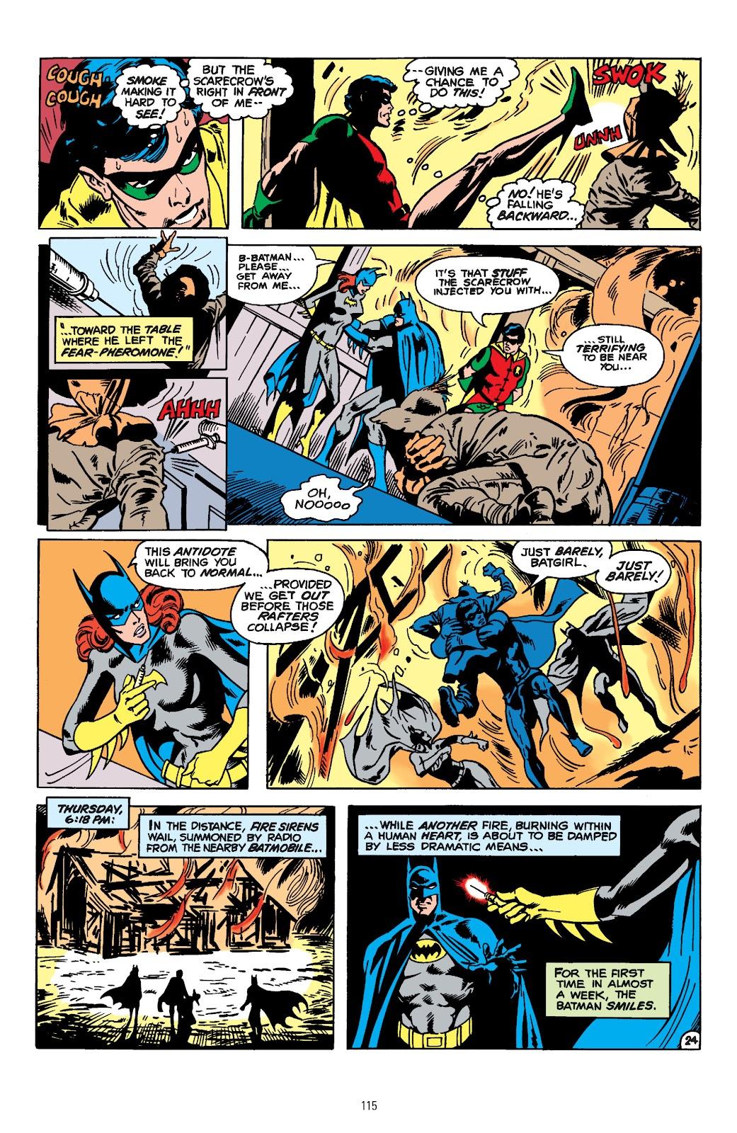 Read online Batman Arkham: Scarecrow comic -  Issue # TPB (Part 2) - 15