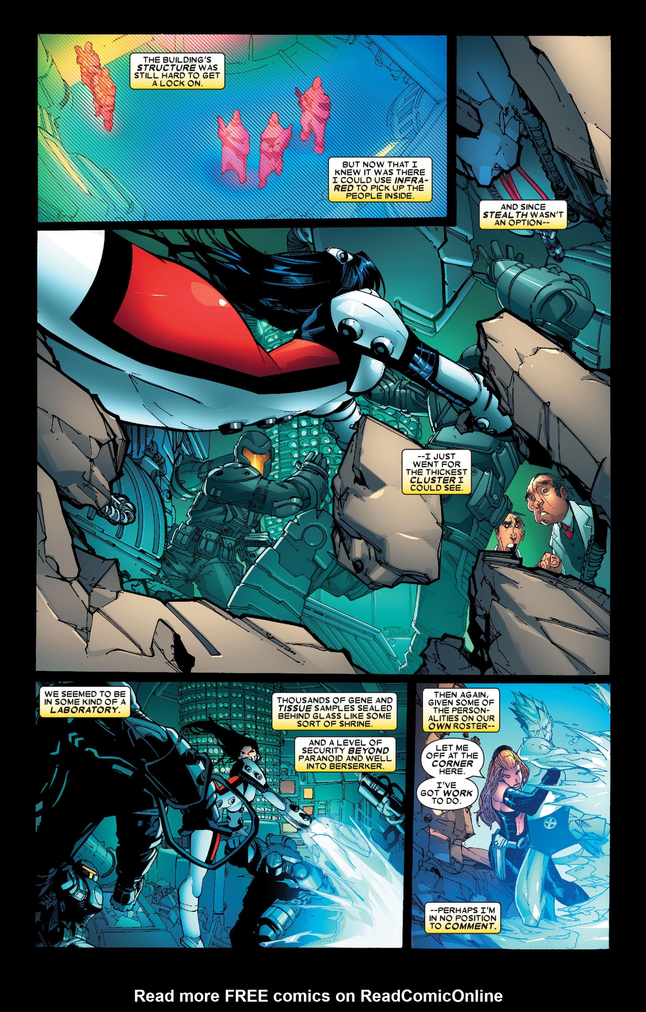 X-Men (1991) 195 Page 13