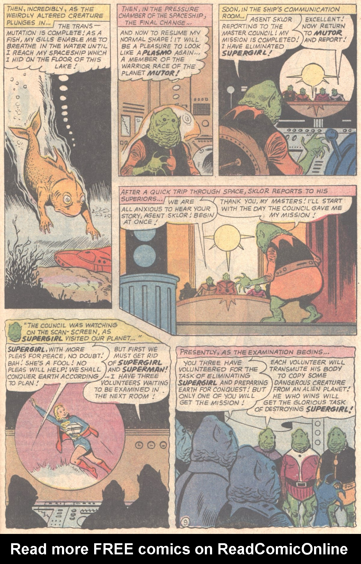 Read online Adventure Comics (1938) comic -  Issue #398 - 13