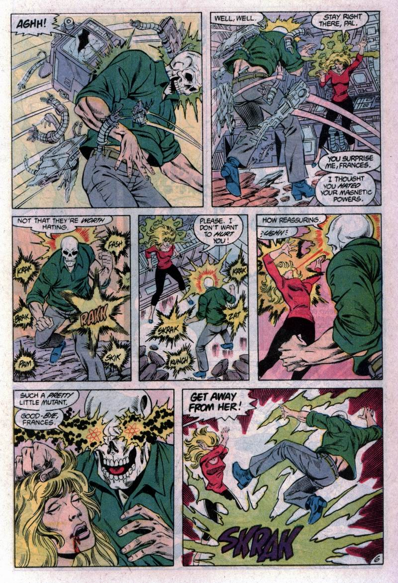 Teen Titans Spotlight issue 16 - Page 6