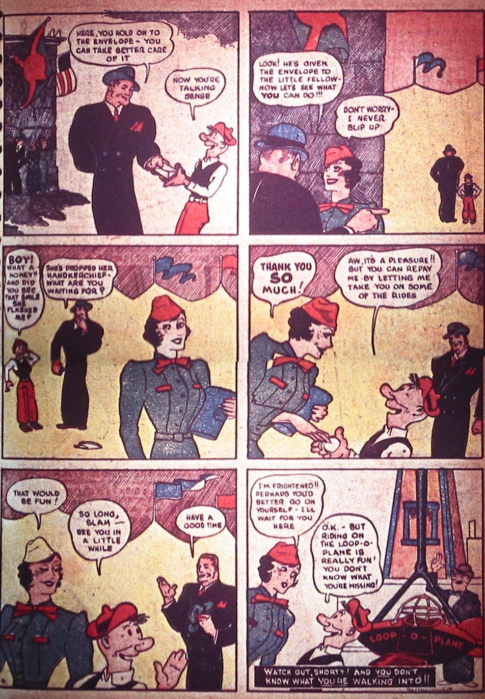 Read online Detective Comics (1937) comic -  Issue #3 - 57