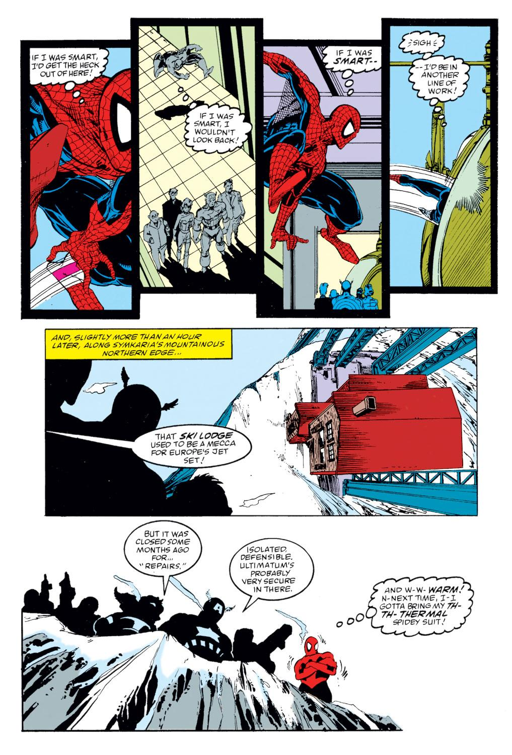 The Amazing Spider-Man (1963) 323 Page 14