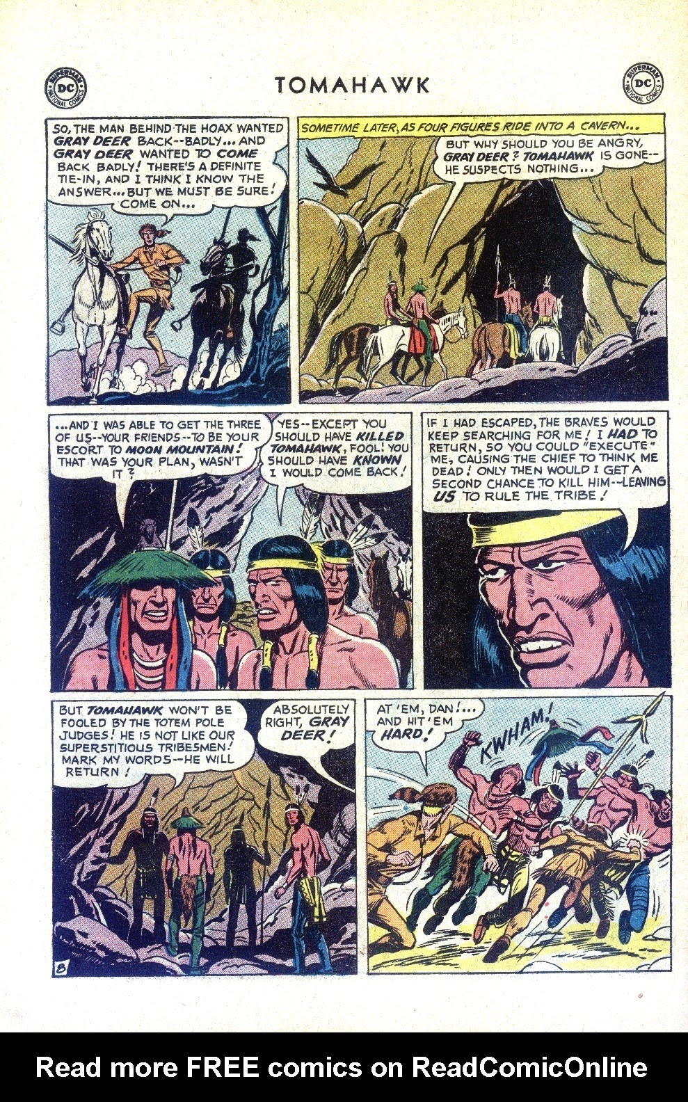 Tomahawk issue 76 - Page 11