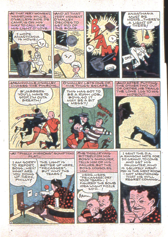 Read online Sensation (Mystery) Comics comic -  Issue #6 - 35