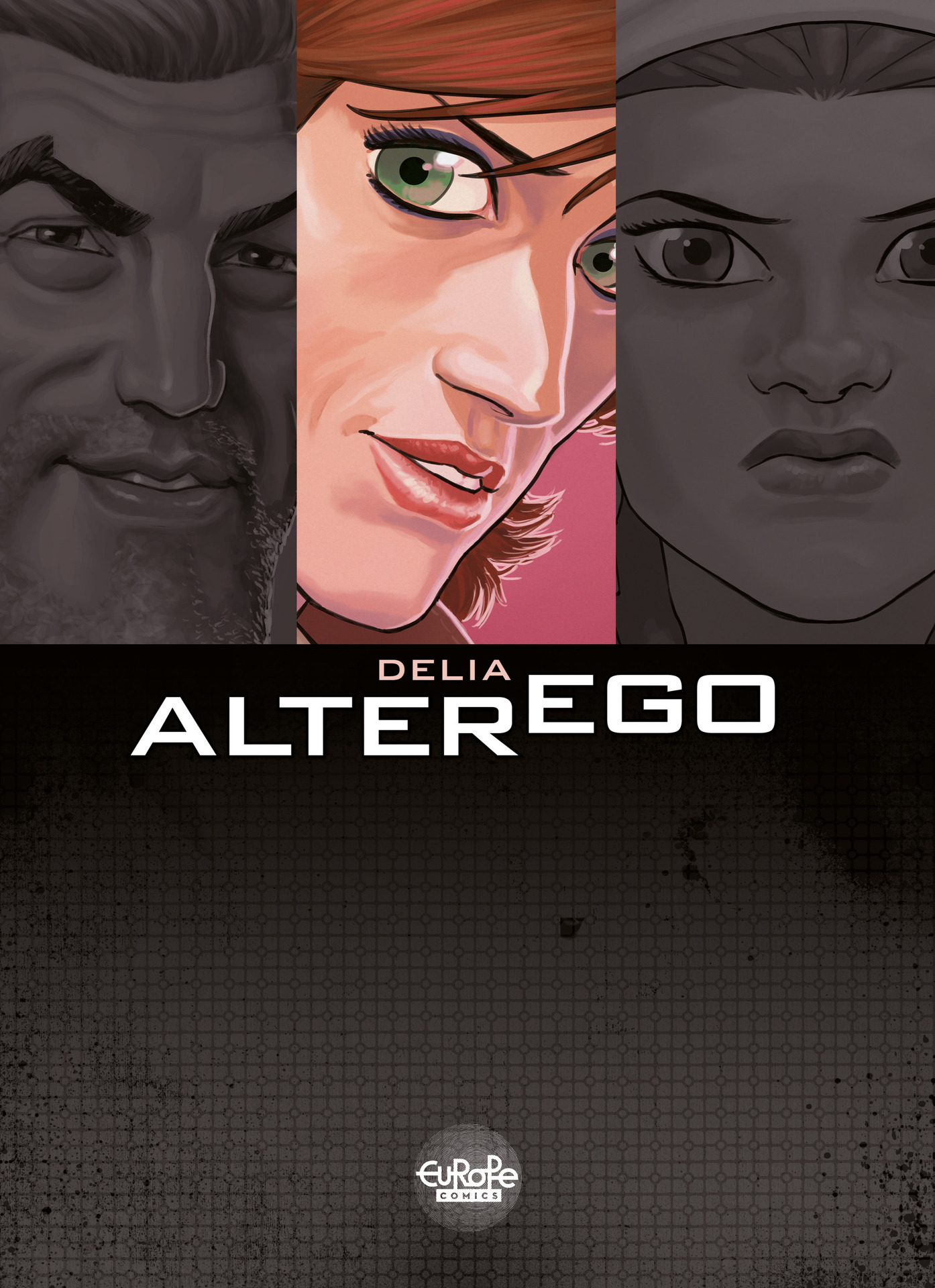 Read online Alter Ego comic -  Issue #9 - 3