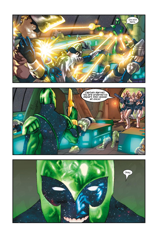 Captain Marvel (2002) Issue #15 #15 - English 13