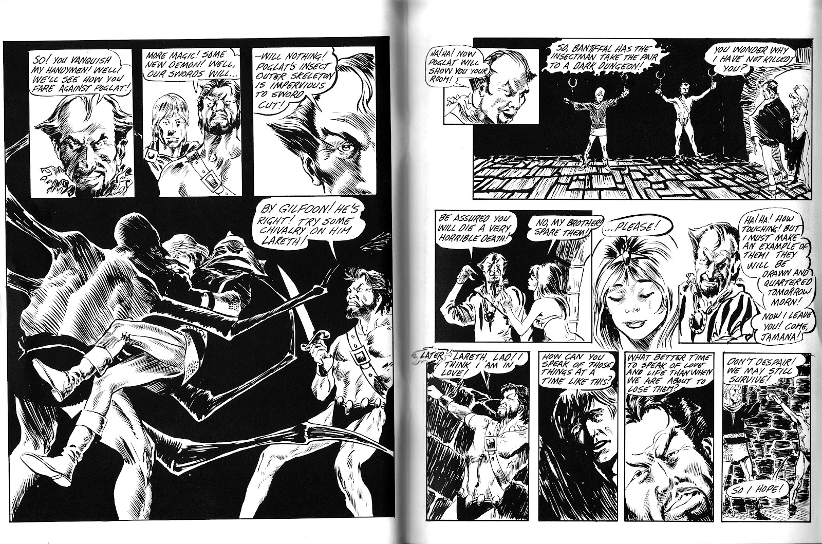 Star Studded Comics issue 17 - Page 7
