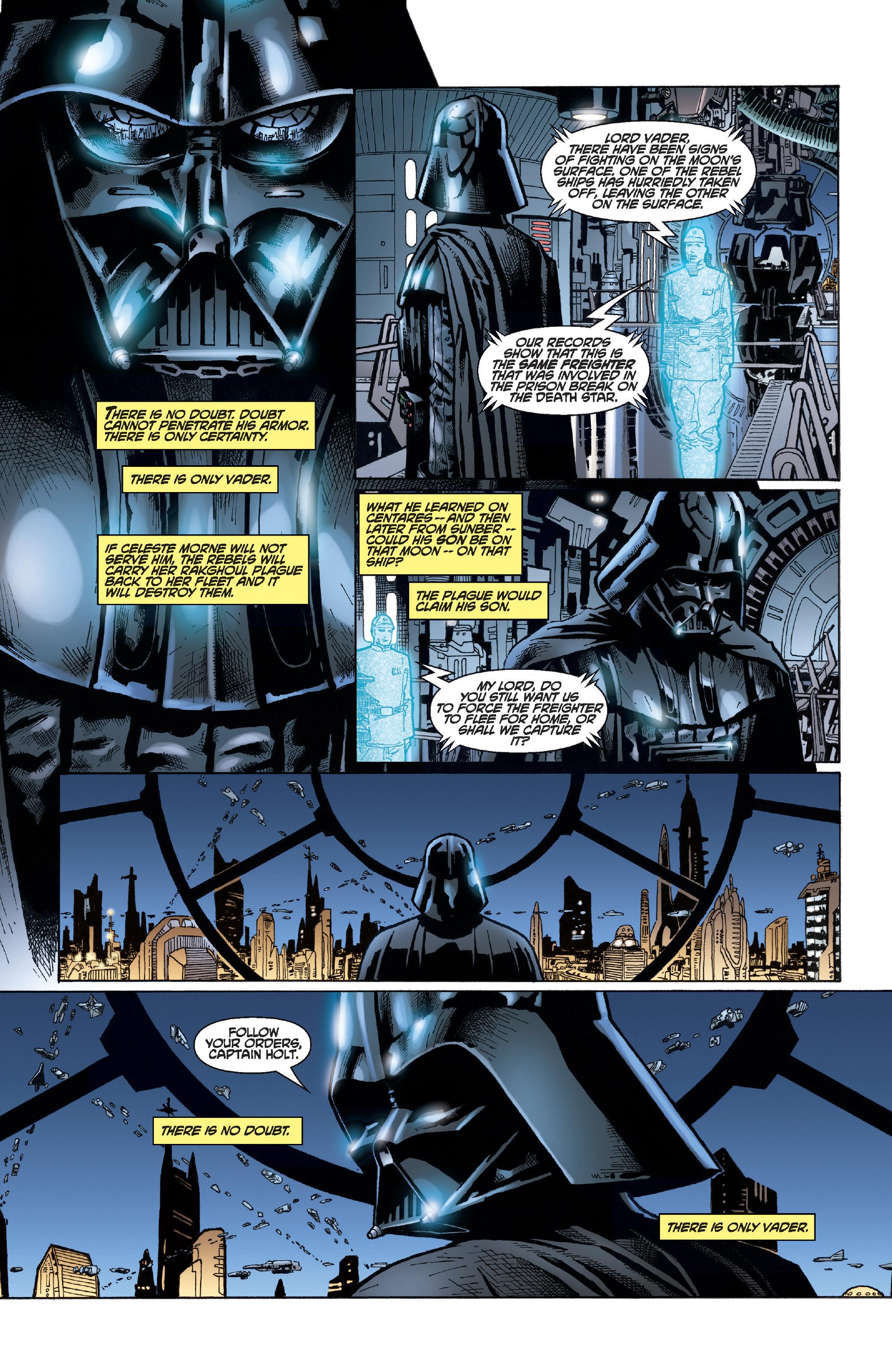 Read online Star Wars Omnibus comic -  Issue # Vol. 20 - 422