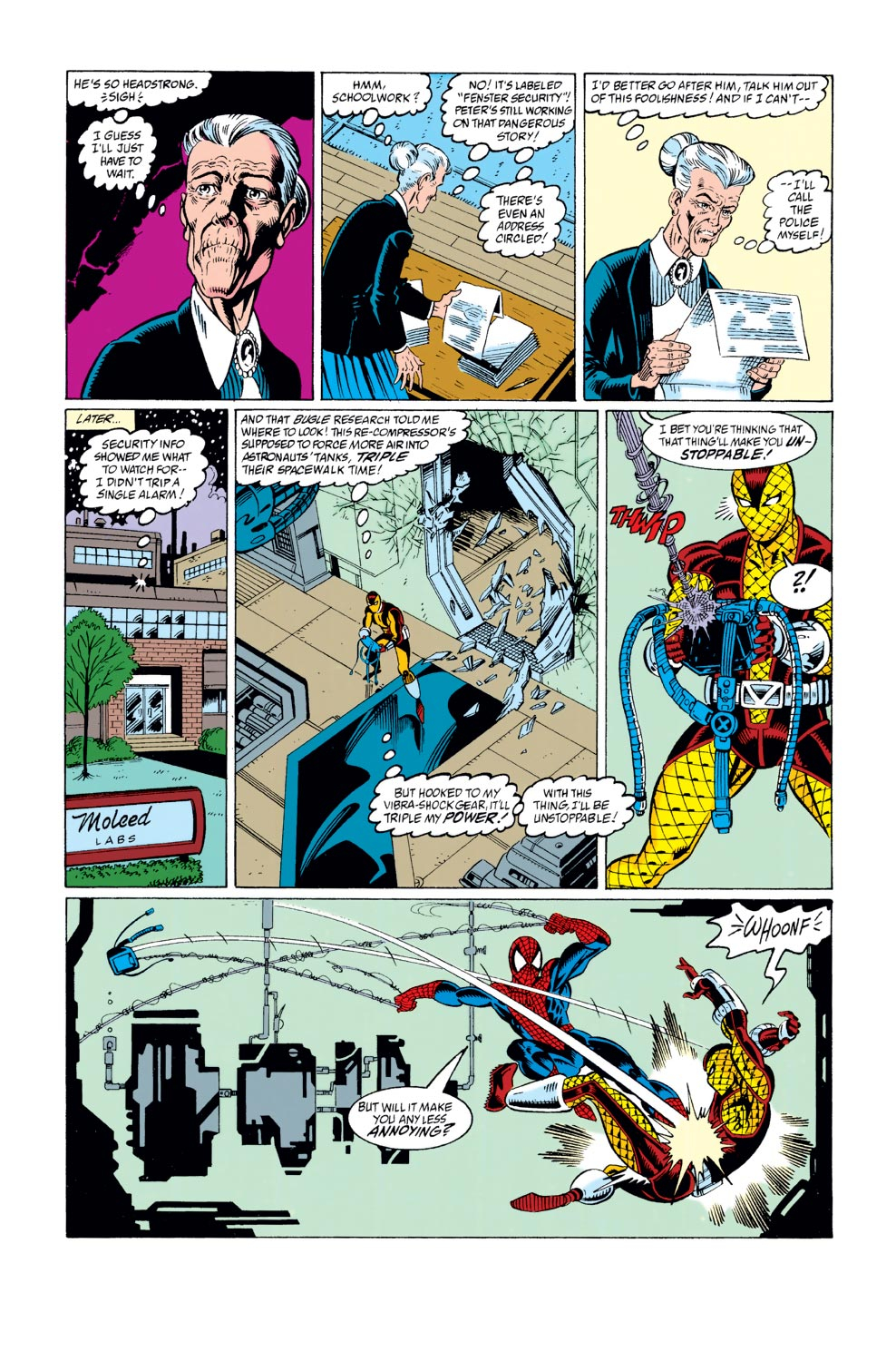 The Amazing Spider-Man (1963) 364 Page 16